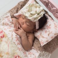 Sleeping beauty newbornbaby newborn