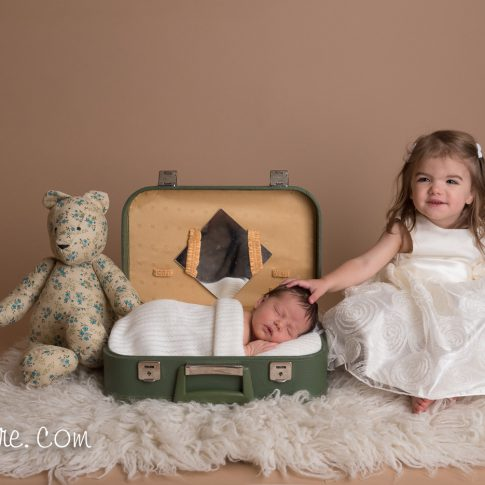 Cochrane newborn photographer