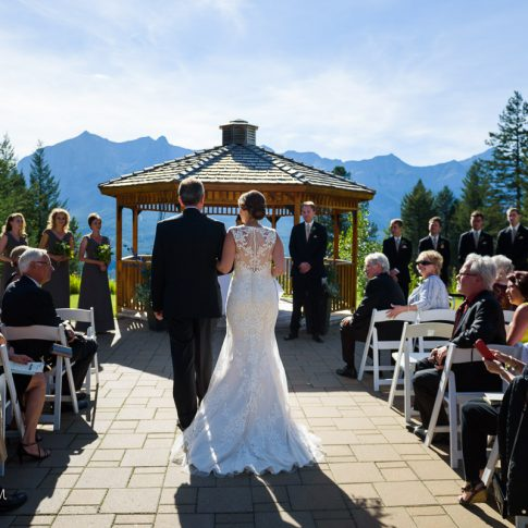 silvertip wedding photography