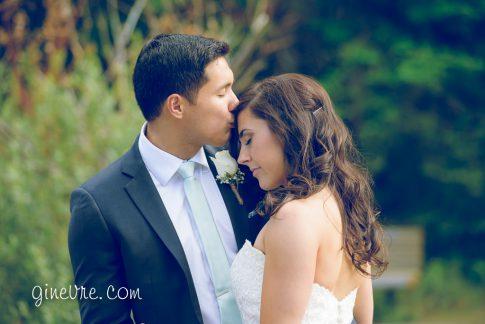 kananaskis wedding