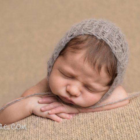 cochrane newborn baby photographer