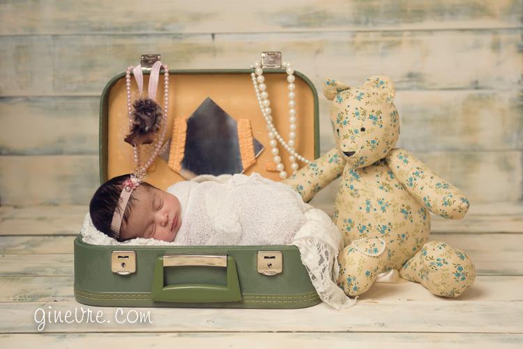 Cochrane newborn photographer
