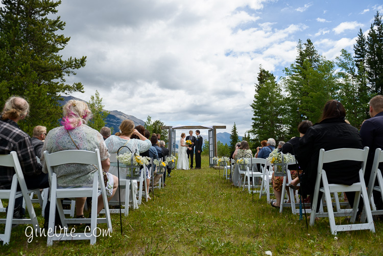 canmore wedding photography rundleview parkette